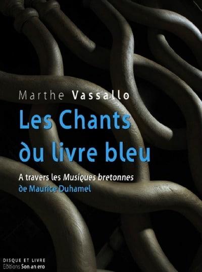 Les Chants Du Livre Bleu